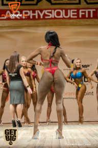 Men's Physique & Bikini Stars - 2018