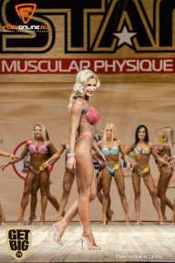 Men's Physique & Bikini Stars - 2018 (страница 2)