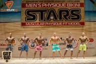Men's Physique & Bikini Stars - 2018 (страница 3)
