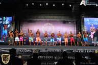 IFBB Elite Pro Moscow Bodybuilding Cup - 2018 (страница 3)