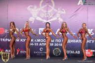 Кубок Москвы по бодибилдингу - 2018 (страница 6)