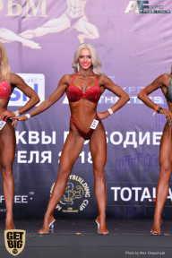 Кубок Москвы по бодибилдингу - 2018 (страница 7)