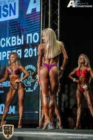 Кубок Москвы по бодибилдингу - 2018 (страница 16)
