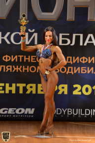 Чемпионат Московской области по бодибилдингу - 2018 (страница 3)