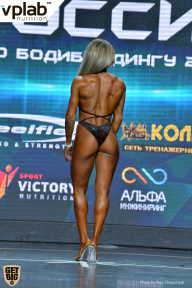 Чемпионат России по бодибилдингу - 2018 (страница 9)