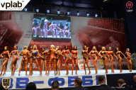 Кубок России по бодибилдингу - 2018 (страница 10)