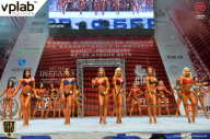 Кубок России по бодибилдингу - 2018 (страница 23)