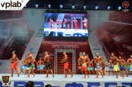 Кубок России по бодибилдингу - 2018
