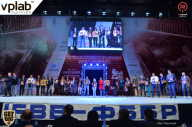 Кубок России по бодибилдингу - 2018 (страница 33)
