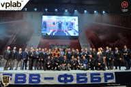 Кубок России по бодибилдингу - 2018 (страница 35)