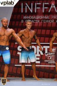 Кубок России по бодибилдингу - 2018 (страница 22)