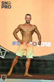 SN PRO EXPO - 2018