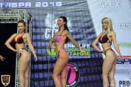 Чемпионат Санкт-Петербурга по бодибилдингу - 2018