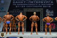 Чемпионат Санкт-Петербурга по бодибилдингу - 2018 (страница 3)