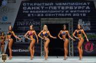 Чемпионат Санкт-Петербурга по бодибилдингу - 2018 (страница 5)