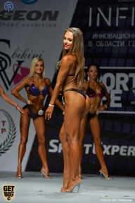 Чемпионат Санкт-Петербурга по бодибилдингу - 2018 (страница 7)