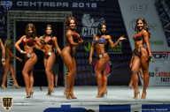 Чемпионат Санкт-Петербурга по бодибилдингу - 2018 (страница 9)