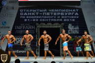 Чемпионат Санкт-Петербурга по бодибилдингу - 2018 (страница 13)