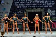 Чемпионат Санкт-Петербурга по бодибилдингу - 2018 (страница 14)