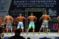 Чемпионат Санкт-Петербурга по бодибилдингу - 2018 (страница 16)