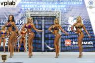 Кубок Санкт-Петербурга по бодибилдингу - 2018 (страница 4)