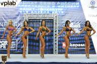 Кубок Санкт-Петербурга по бодибилдингу - 2018 (страница 6)