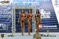 Кубок Санкт-Петербурга по бодибилдингу - 2018 (страница 8)
