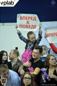 Кубок Санкт-Петербурга по бодибилдингу - 2018 (страница 9)