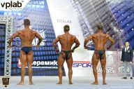 Кубок Санкт-Петербурга по бодибилдингу - 2018 (страница 10)