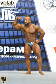Кубок Санкт-Петербурга по бодибилдингу - 2018 (страница 11)