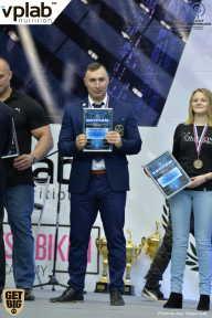 Кубок Санкт-Петербурга по бодибилдингу - 2018 (страница 14)