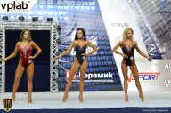 Кубок Санкт-Петербурга по бодибилдингу - 2018