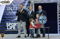 Кубок Санкт-Петербурга по бодибилдингу - 2018 (страница 19)