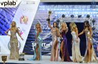 Кубок Санкт-Петербурга по бодибилдингу - 2018 (страница 20)