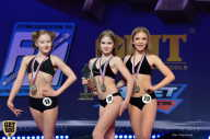 «Самсон - 44» - Кубок Краснодарского края по бодибилдингу - 2018 (страница 2)