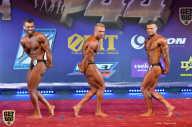 «Самсон - 44» - Кубок Краснодарского края по бодибилдингу - 2018 (страница 4)