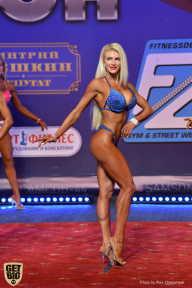 «Самсон - 44» - Кубок Краснодарского края по бодибилдингу - 2018 (страница 8)