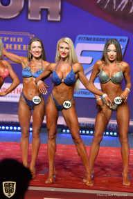 «Самсон - 44» - Кубок Краснодарского края по бодибилдингу - 2018 (страница 9)
