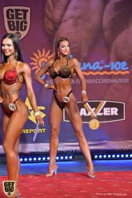 «Самсон - 44» - Кубок Краснодарского края по бодибилдингу - 2018 (страница 12)