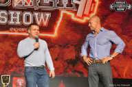 Siberian Power Show - 2018
