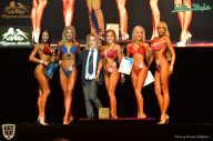 Чемпионат Вологодской области по бодибилдингу - 2018 (страница 2)