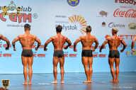 Чемпионат мира по фитнесу IFBB - 2018 (страница 4)