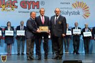 Чемпионат мира по фитнесу IFBB - 2018 (страница 7)