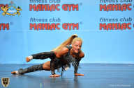 Чемпионат мира по фитнесу IFBB - 2018 (страница 8)