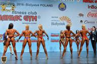 Чемпионат мира по фитнесу IFBB - 2018 (страница 10)