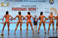 Чемпионат мира по фитнесу IFBB - 2018 (страница 11)