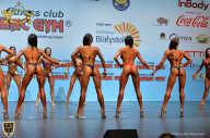 Чемпионат мира по фитнесу IFBB - 2018 (страница 12)