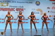 Чемпионат мира по фитнесу IFBB - 2018 (страница 13)