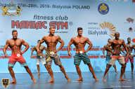 Чемпионат мира по фитнесу IFBB - 2018 (страница 14)