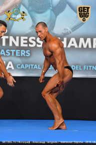Чемпионат Европы по бодибилдингу IFBB - 2019 (страница 2)